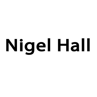 Nigel Hall