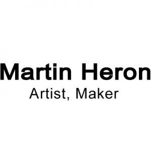 Martin Heron
