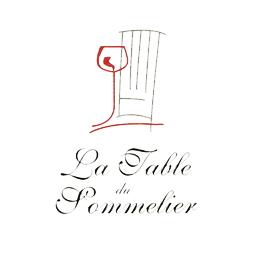 logo La table du Sommelier