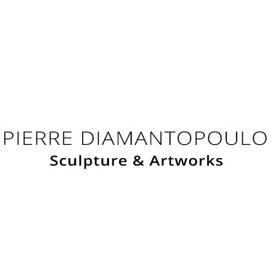 PIERRE DIAMANTOPOULO – Sculpture, Artworks – Brighton (UK)