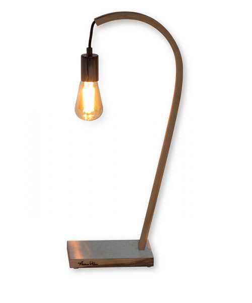 "Luminaire Design  -Lampe - Lighting ""Momentum"" H65"