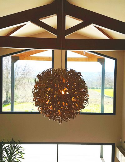 "Ceiling light - Lighting ""Infiniy"""