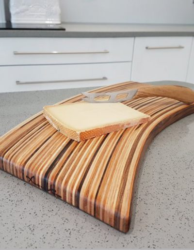 Usual object - Chopping  board