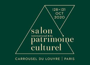 Andrew Hemus Expose du 28 au 31 Octobre au Carrousel du Louvre